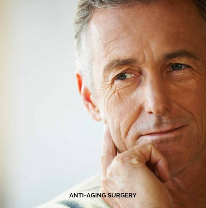 ANTI-AGING SURGERY