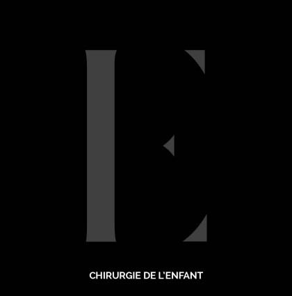 CHIRURGIE DE L'ENFANT